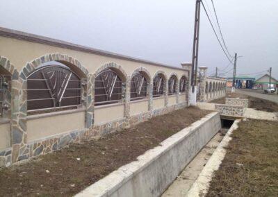 Garduri Inox Suceava