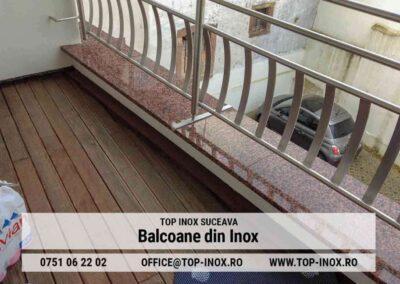 Balcoane Inox Suceava
